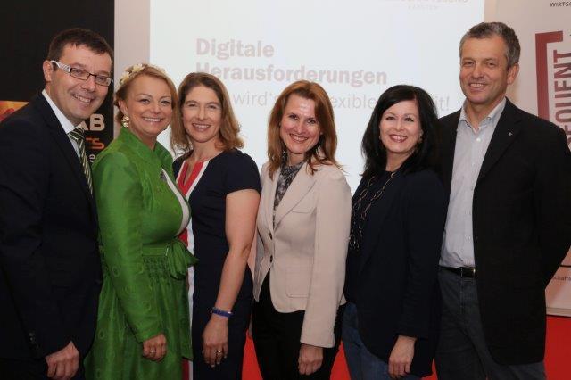 Digitale Herausforderungen: Zeit wird's für flexible Freizeit