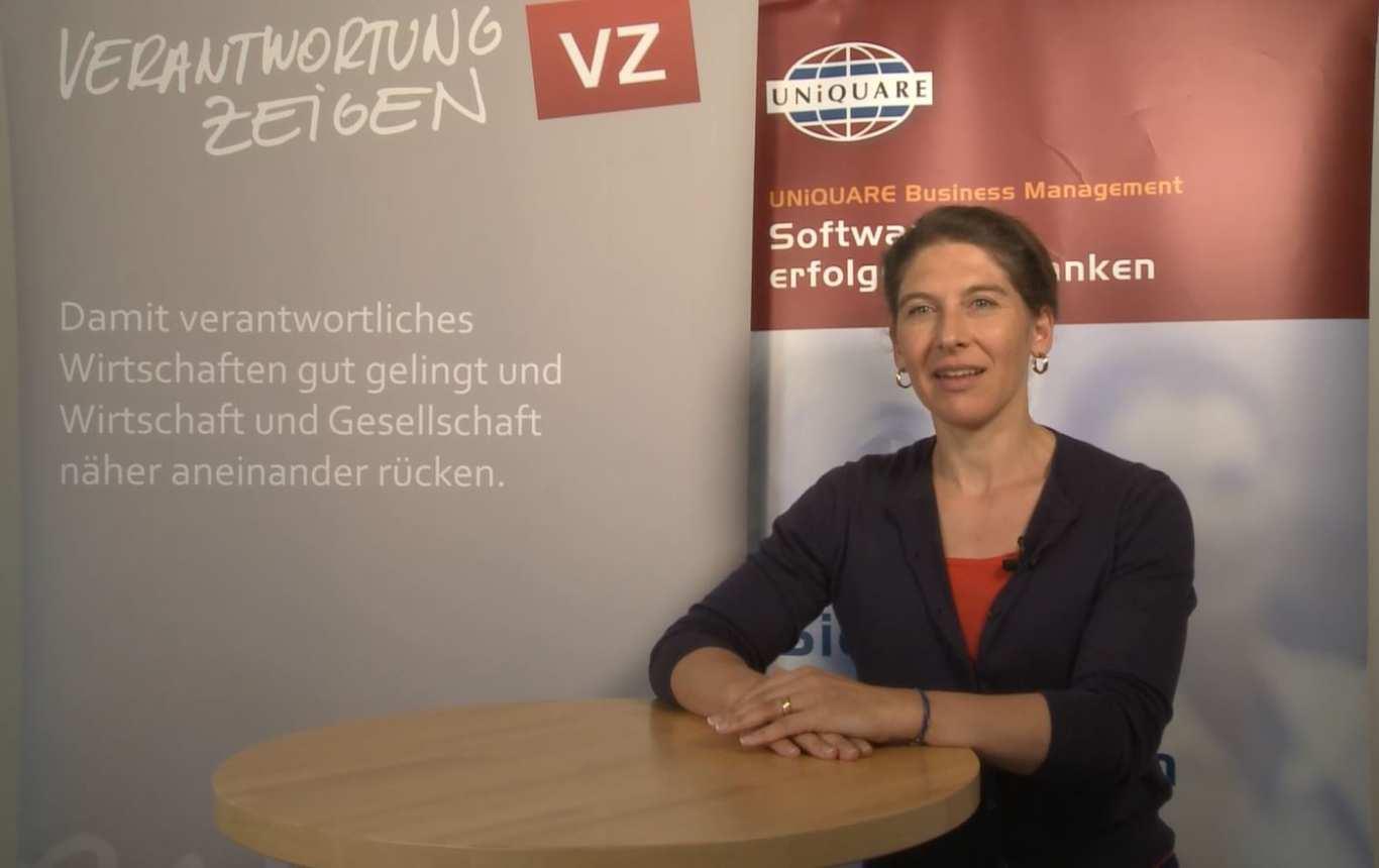 Interview mit Vera Led – Verantwortung zeigen