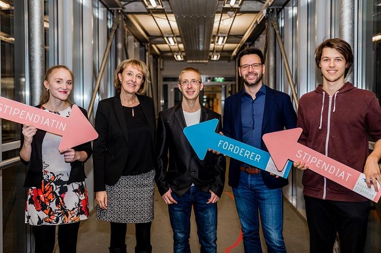 UNiQUARE supports the Klagenfurt grant