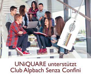 UNiQUARE sponsert Stipendienprogramm am European Forum Alpbach