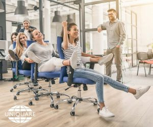 UNiQUARE is Top Employer 2020I2021