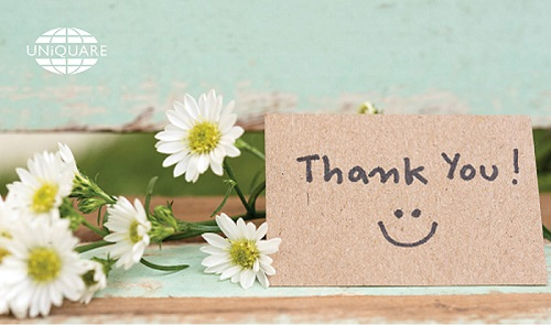 Vielen Dank, liebe Mitarbeiterinnen und Mitarbeiter, für die vielen tollen kununu-Bewertungen!
