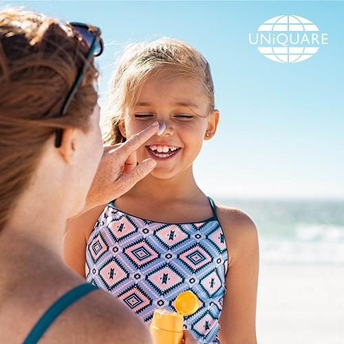 UNiQUARE supports summer childcare